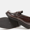 Chaussures homme bata, Rouge, 814-5177 - 15