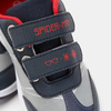 Chaussures Enfant spiderman, Bleu, 211-9233 - 26