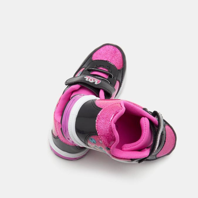 Chaussures Enfant, Rose, 221-5277 - 19