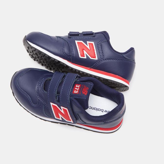 Chaussures Enfant new-balance, Bleu, 301-9366 - 17