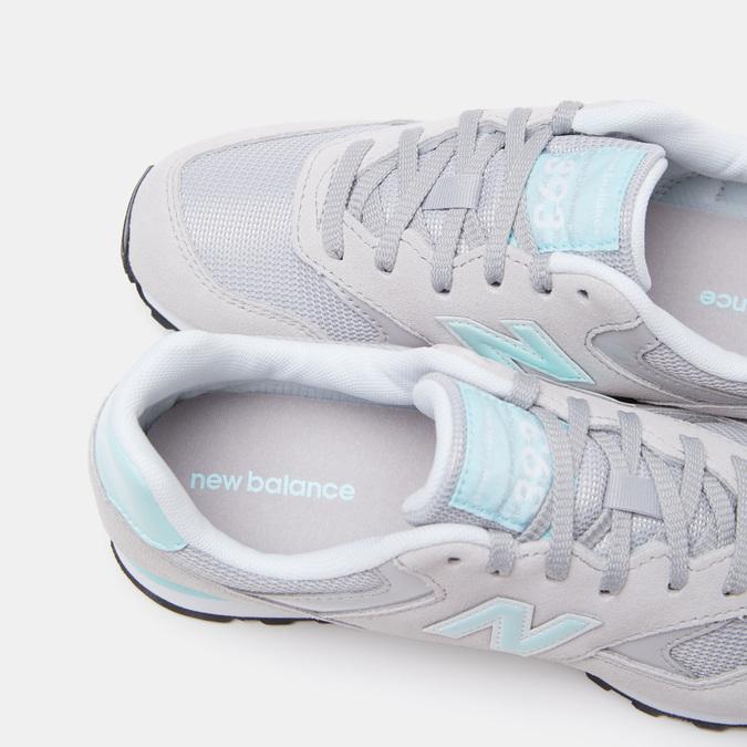 Chaussures Femme new-balance, Gris, 503-2105 - 17