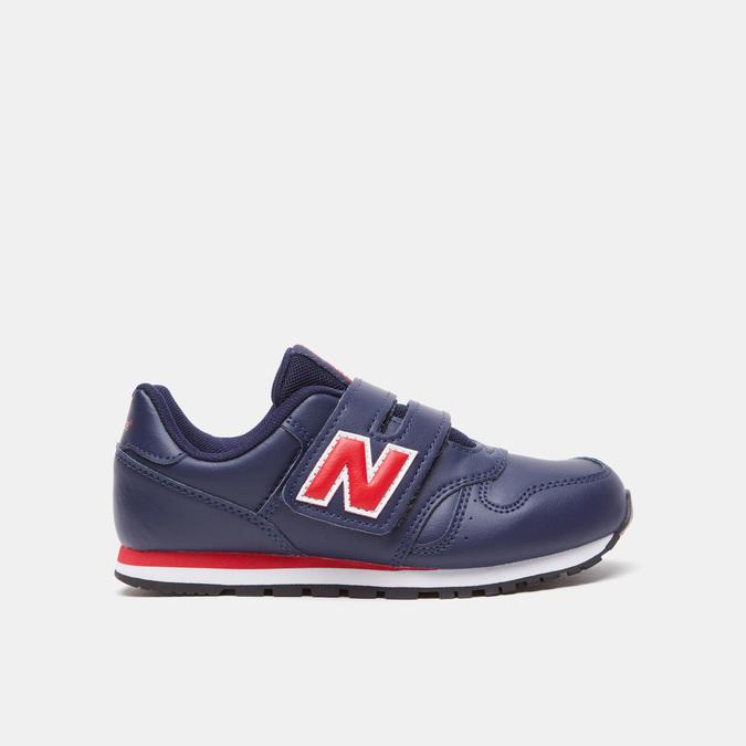 Chaussures Enfant new-balance, Bleu, 301-9366 - 13