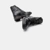 Rangers décorés de clous bata, Noir, 591-6494 - 19