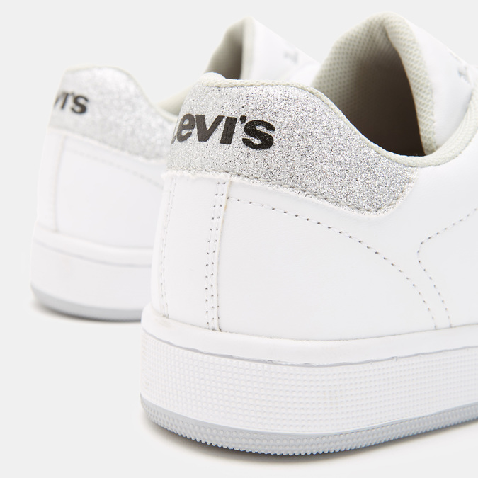 Baskets levis, Blanc, 421-1101 - 26
