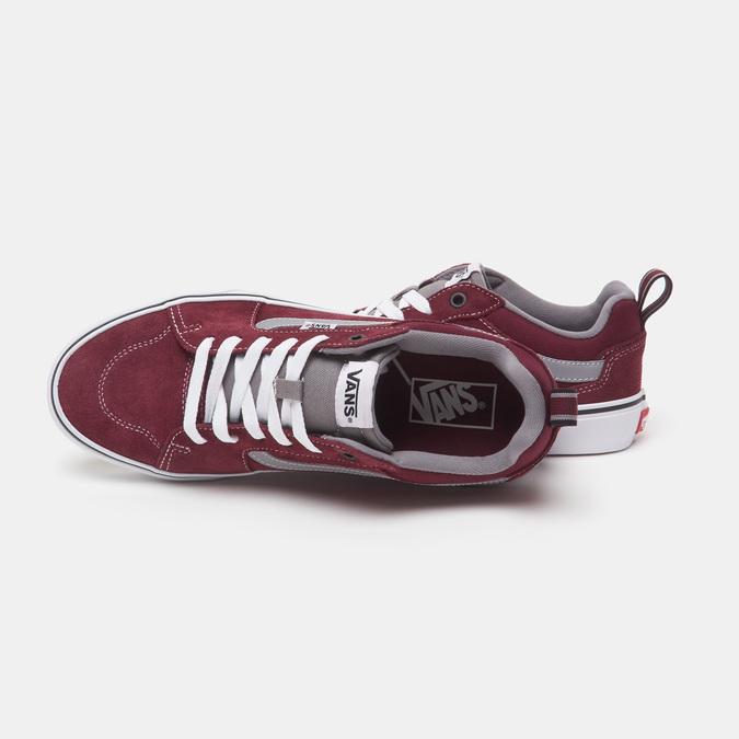 Baskets vans, Rouge, 803-5100 - 15