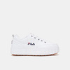 Baskets fila, Blanc, 504-1550 - 13