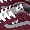 Baskets vans, Rouge, 803-5100 - 19