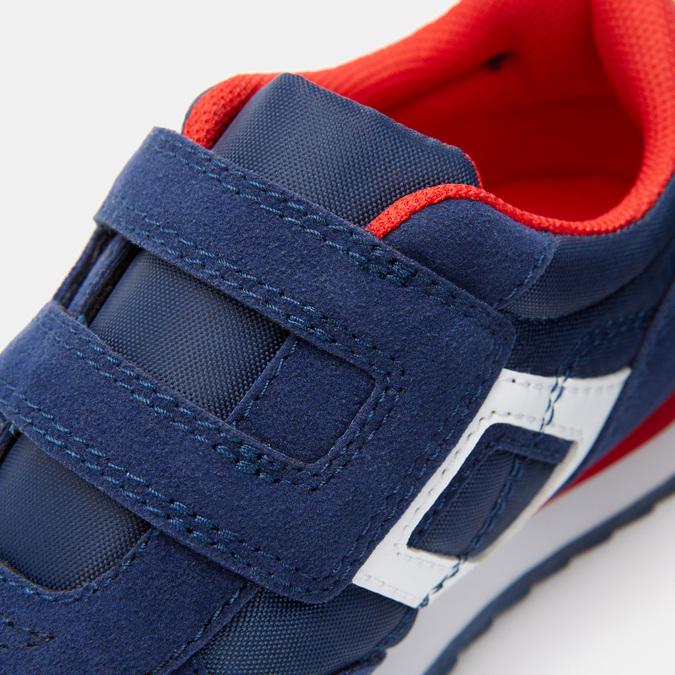 Baskets mini-b, Bleu, 211-9144 - 26