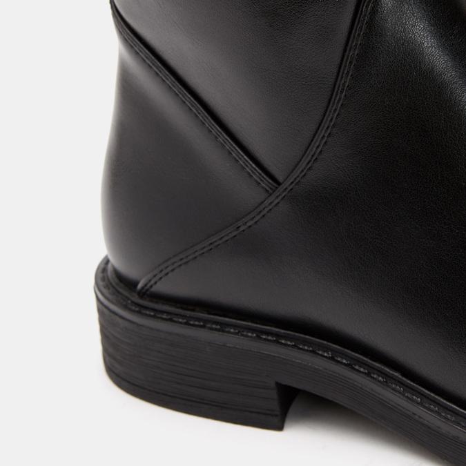 Bottes bata, Noir, 591-6861 - 26