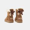BOTTINES EN CUIR ugg, Brun, 593-3390 - 16