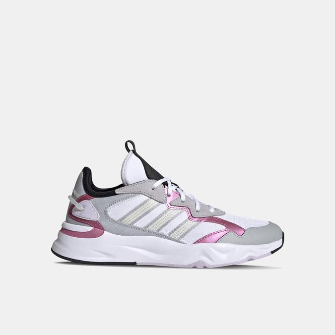 Adidas FUTUREFLOW adidas, Blanc, 509-1164 - 13