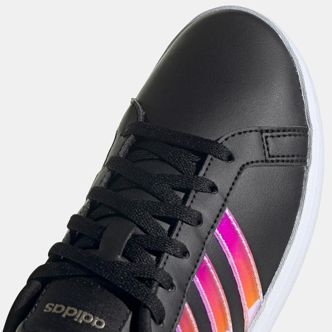 Adidas COURTPOINT adidas, Noir, 501-6718 - 26