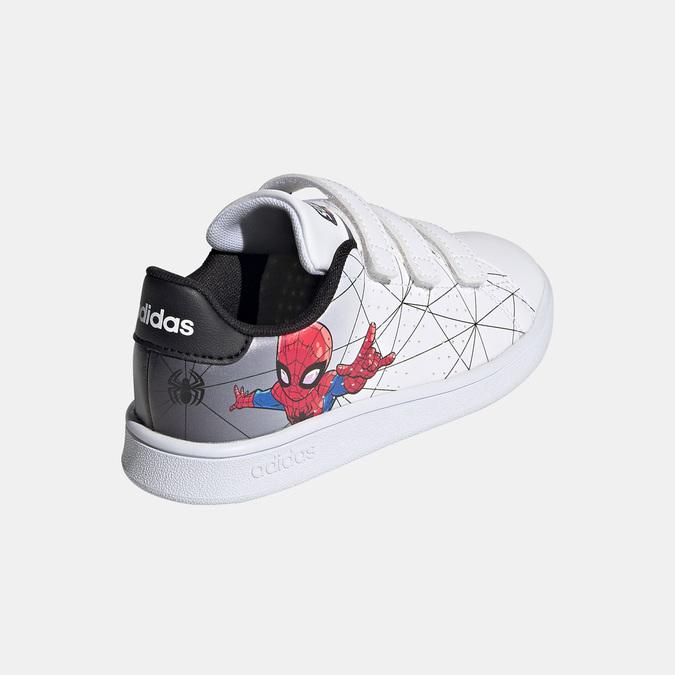 Adidas ADVANTAGE adidas, Blanc, 301-1295 - 15