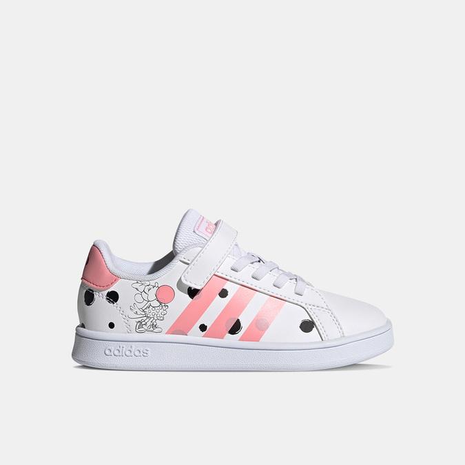 Adidas GRAND COURT adidas, Blanc, 301-1230 - 13
