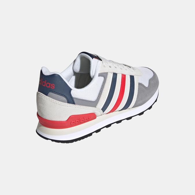Tennis homme adidas, Blanc, 809-1234 - 26
