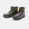 bottines en cuir homme, Noir, 894-6546 - 26