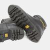 bottines en cuir homme, Noir, 894-6546 - 17