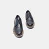 Chaussures à lacets homme bata-rl, Bleu, 824-9132 - 16