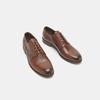 Chaussures à lacets homme bata-the-shoemaker, Brun, 824-3228 - 26