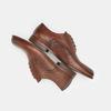 Chaussures à lacets homme bata-the-shoemaker, Brun, 824-3228 - 17