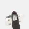 Baskets Knit femme bata, Noir, 539-6184 - 19