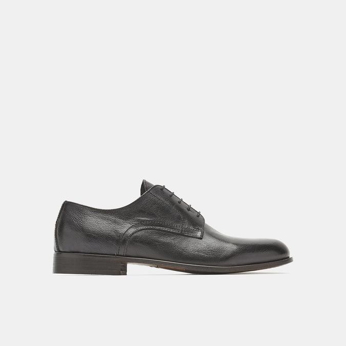 Chaussures à lacets homme bata-the-shoemaker, Noir, 824-6228 - 13
