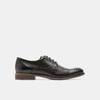 Chaussures à lacets homme bata, Noir, 824-6975 - 13