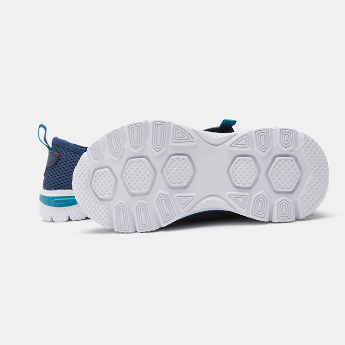 Baskets enfant bubblegummers, Bleu, 319-9324 - 19