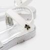 Sandales fille lulu, Blanc, 361-1112 - 16
