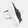 Baskets à lacets Bata 3D Energy bata-3d-energy, Bleu, 849-9992 - 15