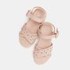 Sandales fille mini-b, Rose, 361-5429 - 15