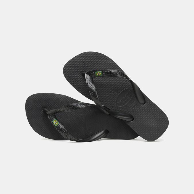 flips flops homme havaianas, Noir, 872-6317 - 15