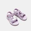 Sandales fille Reine des neiges, Violet, 261-9112 - 19