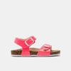 Sandales fille mini-b, Rouge, 261-5267 - 13