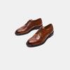 Chaussures à lacets homme bata-the-shoemaker, Brun, 824-3842 - 16
