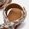 Sandales à bride bata, Beige, 564-8827 - 17