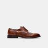 Chaussures à lacets homme bata-the-shoemaker, Brun, 824-3842 - 13