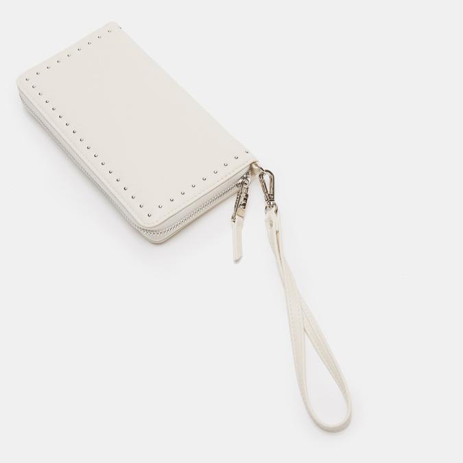 portefeuilles bata, Blanc, 941-1124 - 26