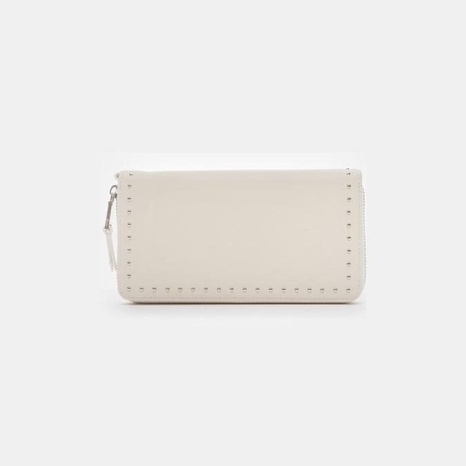portefeuilles bata, Blanc, 941-1124 - 13