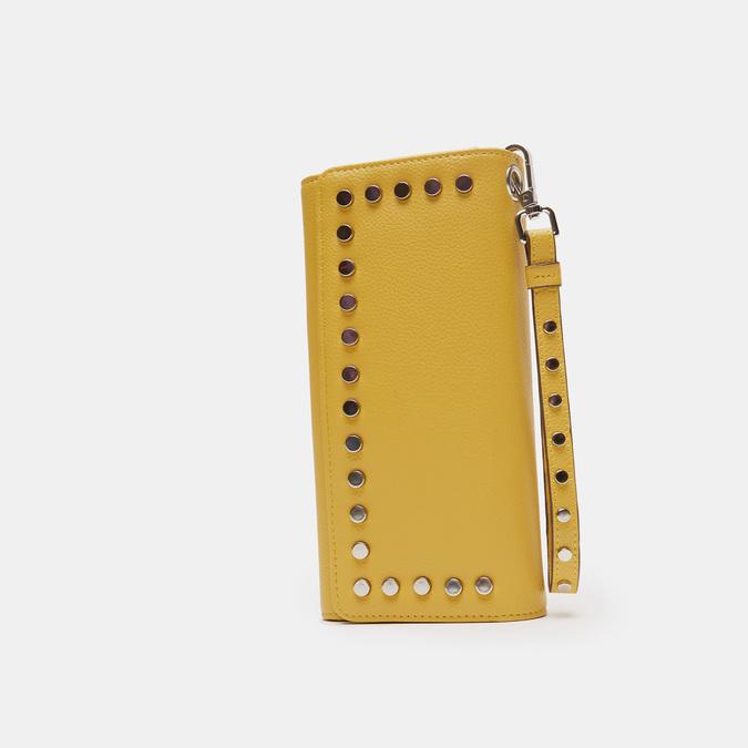 portefeuilles bata, Jaune, 941-8128 - 17