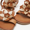 Sandales à bride bata, Brun, 564-3915 - 15