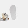 Sandales fille mini-b, Argent, 361-2434 - 17