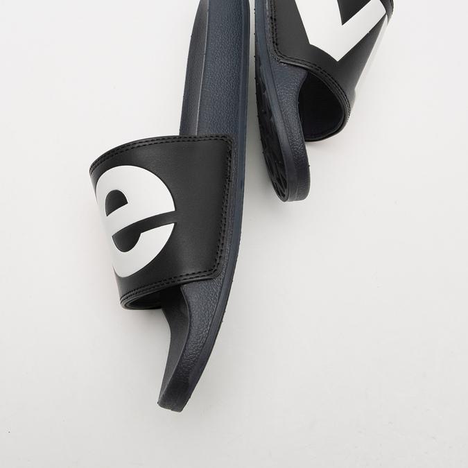 Tongs homme levis, Noir, 869-6248 - 15