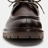 mocassins en cuir homme bata, Brun, 824-4229 - 26