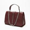 sac à bandoulière clouté à chaînette bata, multi couleur, 961-0247 - 15