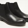 bottines chelsea en cuir homme bata, Noir, 894-6161 - 15