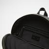 sac à dos à effet matelassé bata, Noir, 961-6299 - 17