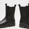 bottes chelsea femme bata, Noir, 591-6473 - 15