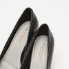 escarpins à talons larges et plateforme flexible, Noir, 724-6113 - 15