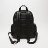 sac à dos à poches latérales bata, Noir, 961-6488 - 15